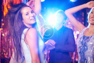 Holiday Nights Dance Marathon!