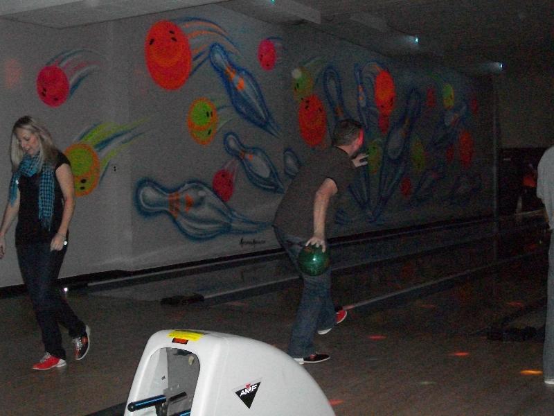 Bowling Extravaganza!