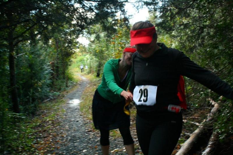 Zombie Run Challenge 10/11