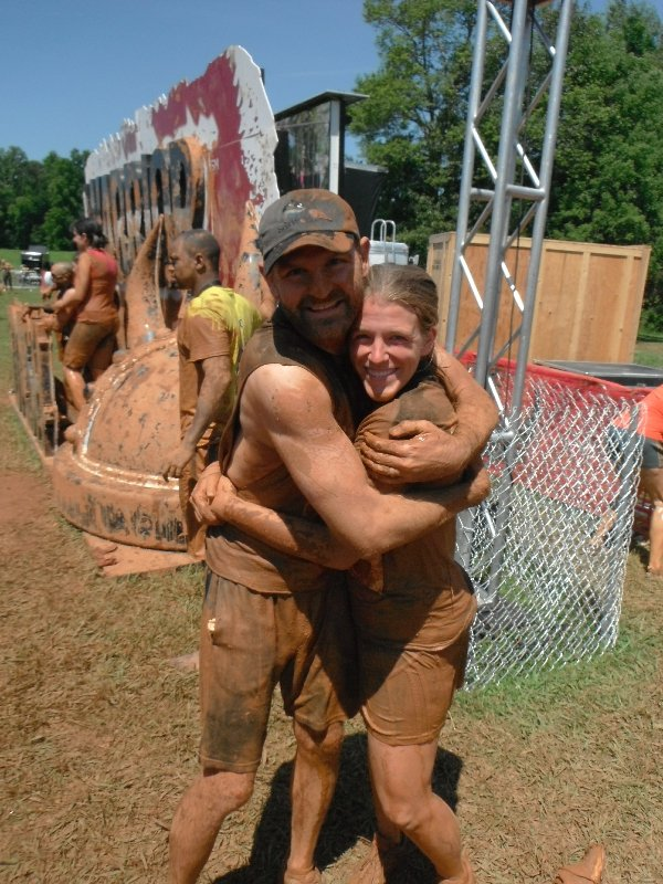 Warrior Dash 5/12