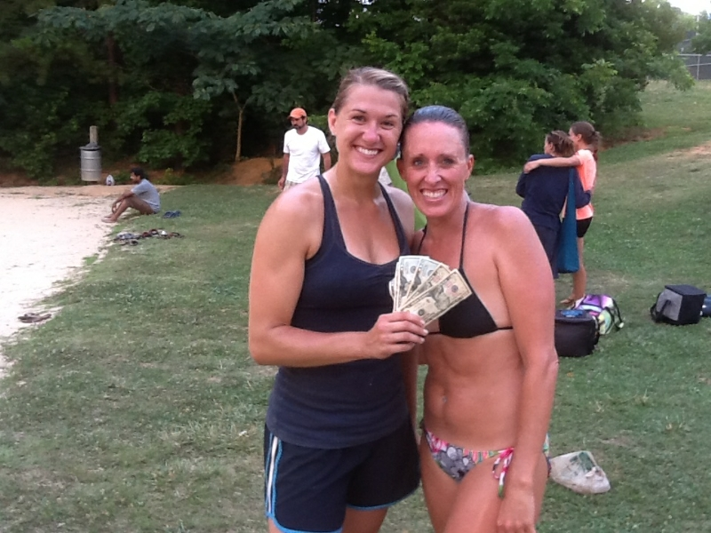 Beach Volleyball Tourney 6/12